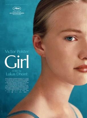 Belgische 'Girl' in Cannes