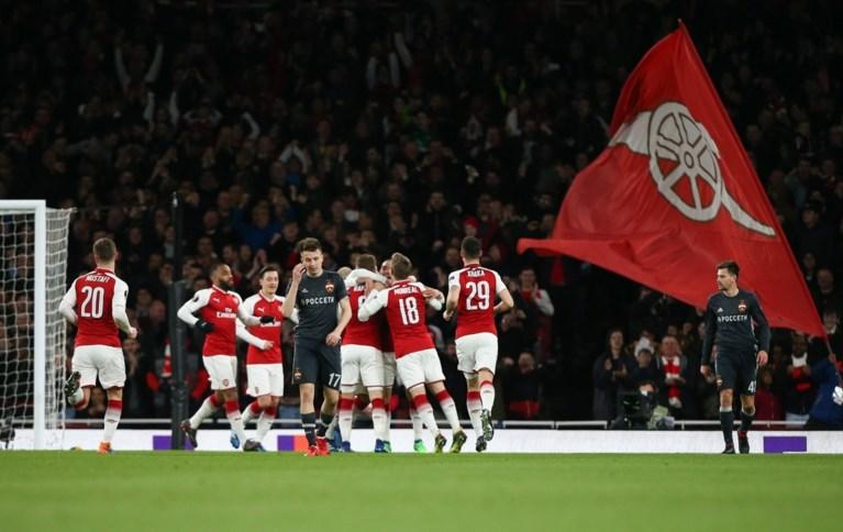 Na de woelige Champions League is het vanavond de beurt aan de Europa League: dit staat er op het spel!