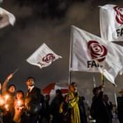 Colombiaans politicus moet senaatzetel mogelijk ruilen voor gevangenisbrits