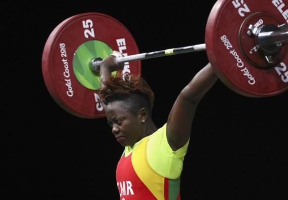 Opmerkelijk: atleten nemen de benen tijdens groots sportevenement in de hoop asiel aan te vragen