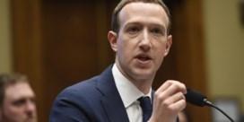 Zuckerbergs eigen gegevens gestolen