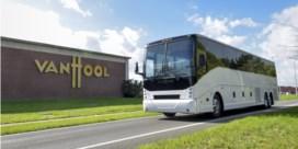 Van Hool investeert 38 miljoen in Amerikaanse fabriek