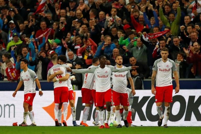 Sensationeel avondje Europa League: Marseille stunt, Arsenal bibbert en Lazio laat zich verrassen