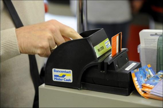 Antwerpse politie klist bende die bankkaarten stal van ouderen