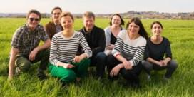 """Roosdaal heeft vanaf nu ook een groene partij: """"De mensen willen het anders"""""""