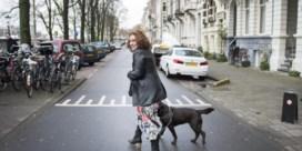 Amsterdam wil een vrouw die relativeren kan