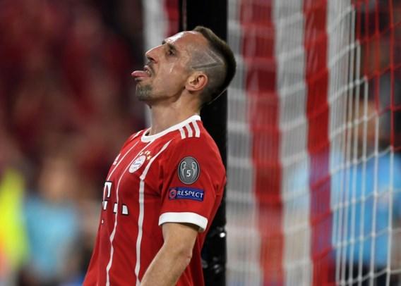 Bundesliga - Duits vakblad ziet 35-jarige vedette ook volgend seizoen bij Bayern München spelen