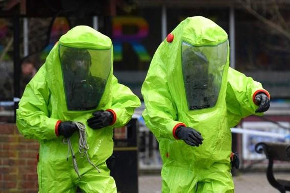 OPCW bevestigt Britse bevindingen bij vergiftiging Skripals