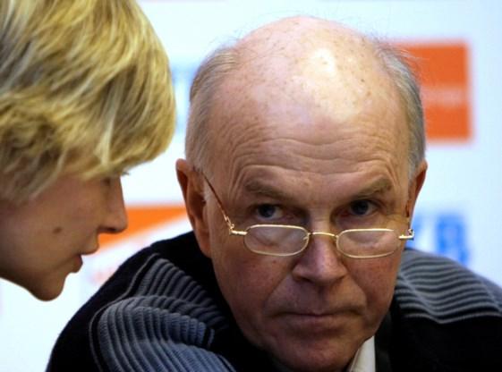 """""""Internationale biatlonfederatie beschermde gedopeerde Russische atleten"""""""