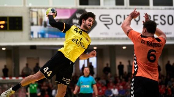 Zware loting voor Red Wolves in kwalificaties voor EK handbal
