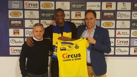 Eerste versterking voor Waasland-Beveren is een feit: Senegalese middenvelder tekent contract