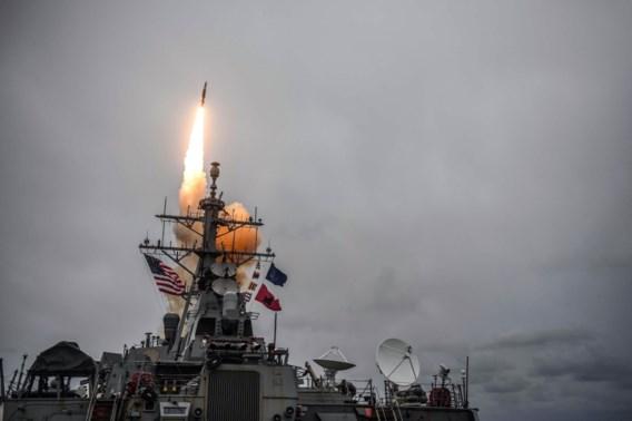 Geen 'grootse strategie' in Syrië, zelfs niet bij de Russen