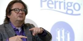 Coucke kan niet aan zijn geld door Perrigo