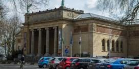 Audit Museum Gent voorlopig geblokkeerd