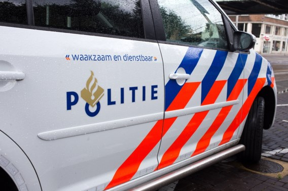 Nederlandse politie schiet verdachte neer vlak bij Belgische grens