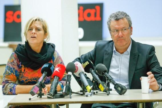 Yvan Mayeur: 'Geen sprake van schandaal bij Samusocial'