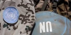 Zeker zes blauwhelmen gewond in Mali na aanval met raketten, mortieren en zelfmoordvoertuig