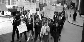 Ook rechts heeft zijn 1968