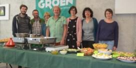 Groen trekt zonder SP.A naar kiezer