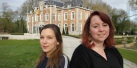 Lisa Leemput (26) en Zoë Aerssens (24) op kieslijst SP.A