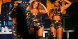 Deze topontwerper tekende de podiumoutfits van Beyoncé