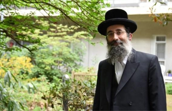 Chassidische jood op lijst CD&V: 'Wij staan voor integratie'