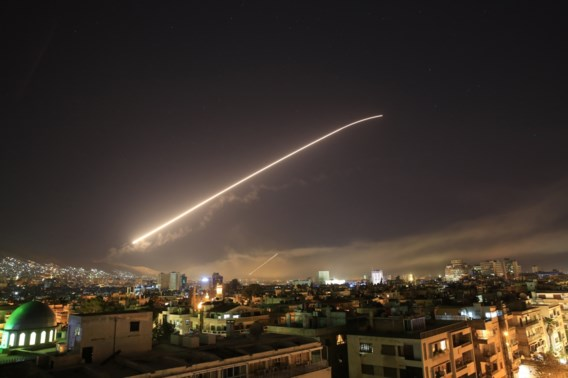 'Rusland heeft niet geknoeid met site chemische aanval'