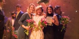 Podcasters De Standaard krijgen prestigieuze Nederlandse prijs