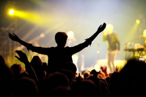 Sabam moet prijsstijging voor concerten intrekken: 'Mijlpaalvonnis'
