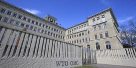 Ook EU stapt naar WTO tegen Amerikaanse importheffingen