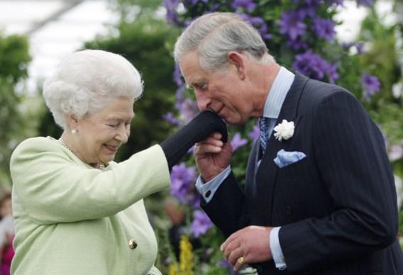 Zelfs troostprijs niet evident voor prins Charles