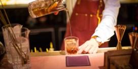 Acht Belgen strijden om titel beste bartender 2018