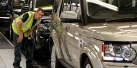 Diesel weegt op Jaguar/Land Rover