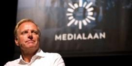 Peter Bossaert verlaat Medialaan na verschil in visie