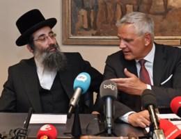 Berger trekt kandidatuur voor CD&V Antwerpen in