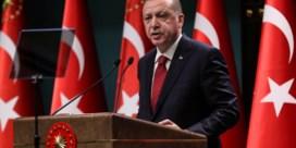 Turkse president Erdogan roept vervroegde verkiezingen uit