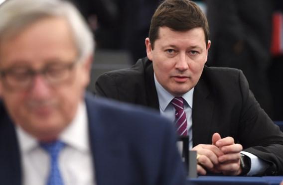 Europees Parlement is zelf niet vies van politieke benoemingen