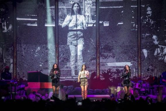 Lana Del Rey: De weg naar vrijheid