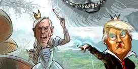 Hoelang houdt Jim Mattis nog stand in het Witte Gekkenhuis?