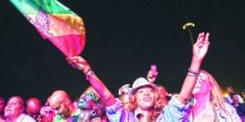 Reggae Geel viert 40ste verjaardag met Shabba Ranks en Lee 'Scratch' Perry
