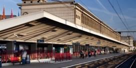 'Zorg voor snelle treinverbinding tussen Antwerpen en Hasselt'