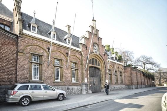 Gevangenisdirecteurs vrijgesproken na zelfdoding gedetineerde