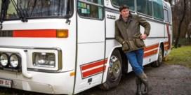 De bus der traagheid