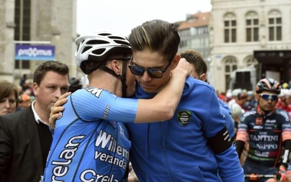 Uitvaartplechtigheid van overleden renner Michael Goolaerts vindt volgende week dinsdag plaats