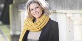 Dina Tersago presenteert 'Pop-uprechtbank' op VTM