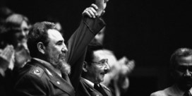 Cuba zonder Castro's, dat wordt wennen