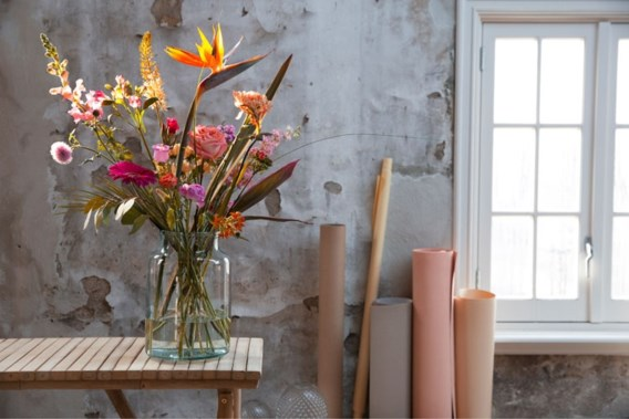 'We hebben Belgen moeten leren om bloemen voor zichzelf te kopen'