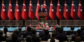 Erdogan wil snel slag thuishalen met vervroegde verkiezingen