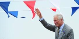 Prins Charles volgt Queen al beetje op