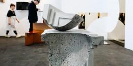 Art Brussels is jarig en zoekt het avontuur op